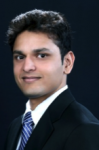 Dhanraj Barde, Produkt Marketing Ingenieur
