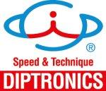 Diptronics Schalter