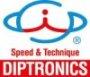 Diptronics, Dip-Schalter, Tactschalter, Schiebeschalter, Detektorschalter